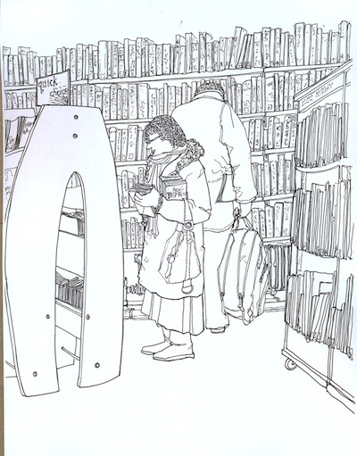 Browsing for books